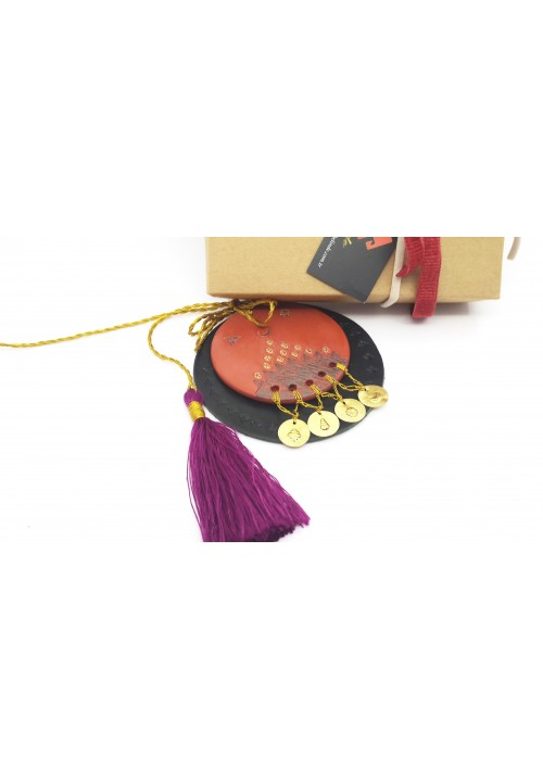 Tophane Amulet-Home Accessories
