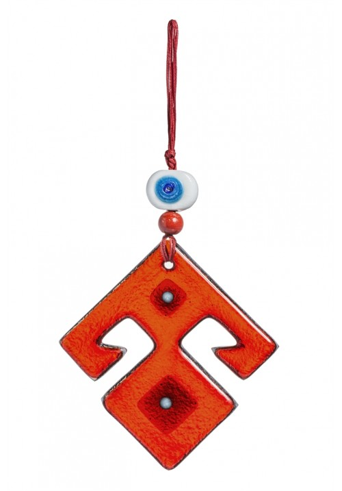 Glass Amulet